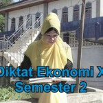 Diktat Ekonomi Kelas X Semester 2
