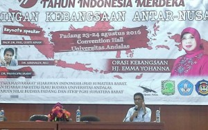 Catatan 4 Seminar Nasional Sejarah: Pers Perempuan Sumatera Barat dan Sumatera Utara