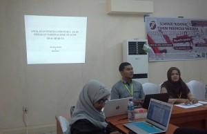 Catatan 6 Seminar Nasional Sejarah: API Akar Gerakan Nasioalisme di Aceh Awal Abad XX