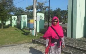 Mengunjungi Kuburan Massal Ulee Lheue Korban Tsunami Aceh 2004