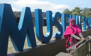 Yuk, Berkunjung dan Mengenal Museum Tsunami Aceh