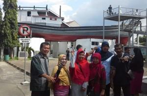 """Menyaksikan """"Kapal di Atas Rumah"""" Lampulo Bukti Kedahsyatan Tsunami Aceh 2004"""