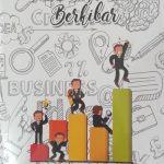 Sinopsis Buku Dengan Media Cerita Bergambar, Prestasi Belajar Ekonomi Berkibar