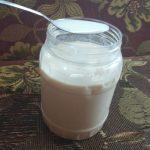 Cara Membuat Yoghurt dari Susu UHT